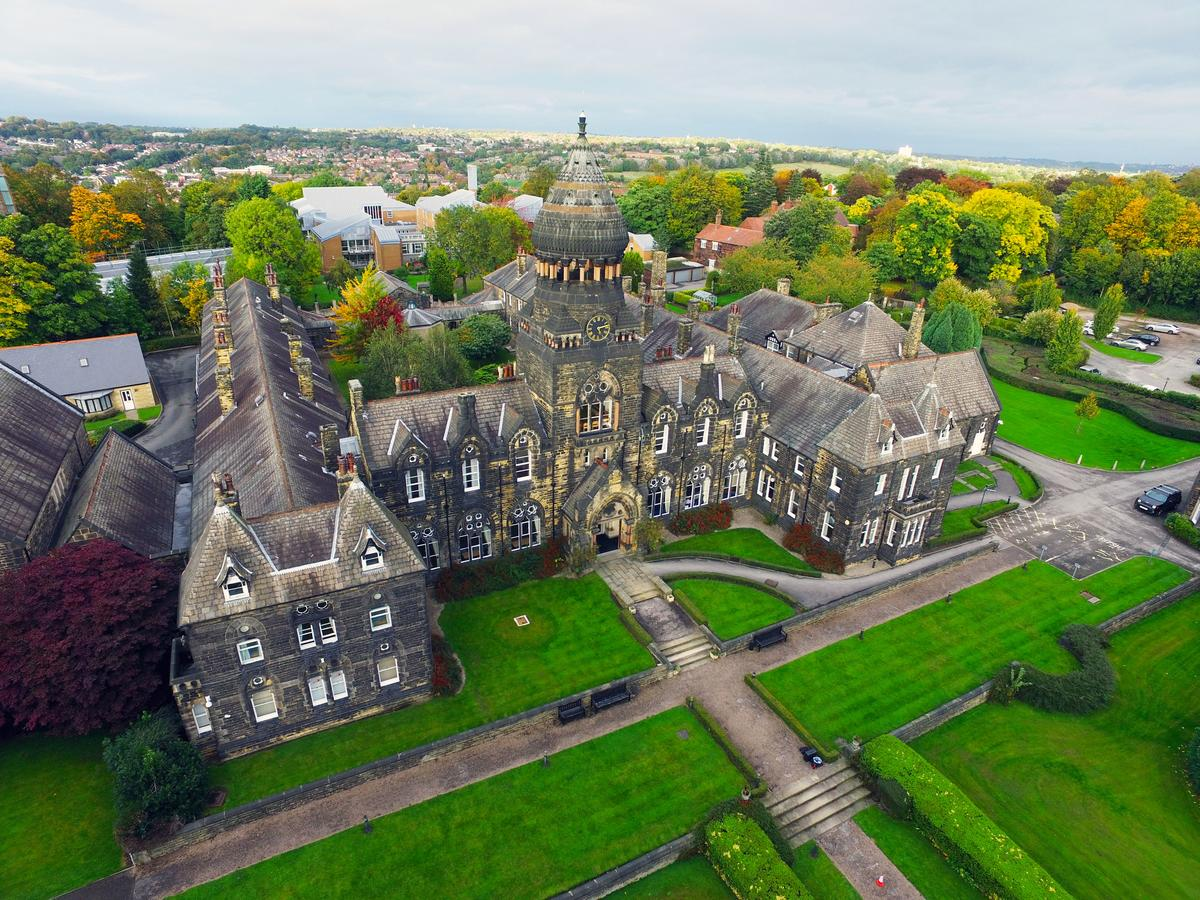 Hinsley Hall | Pastoral | Conference | Hotel